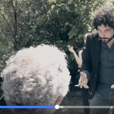 banda-migliara-ballottaggio-latina-video