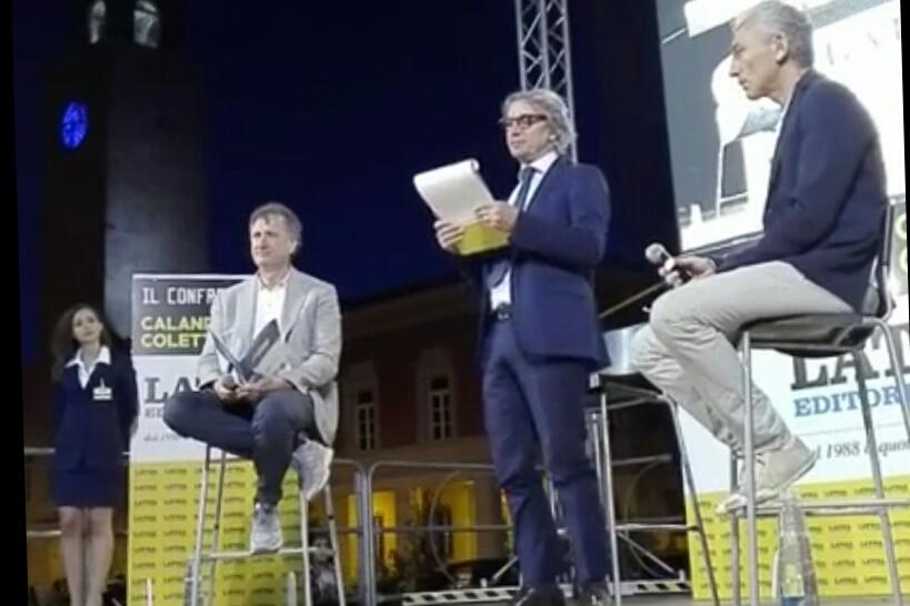 confronto-coletta-calandrini-piazza-popolo