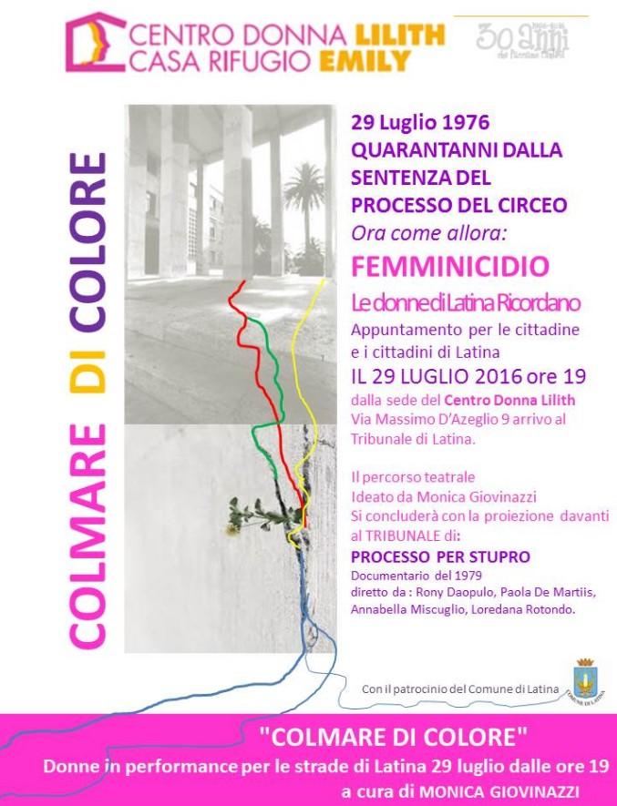 centro-donna-lilith-latina-30anni-circeo