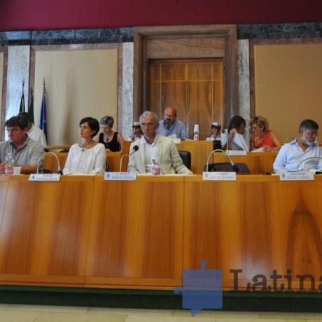 giunta-sindaco-coletta-comune-latina-2016