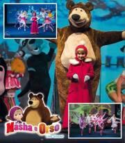 masha e orso musical (2)