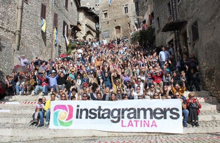 instagramers-sermoneta-latina-2016