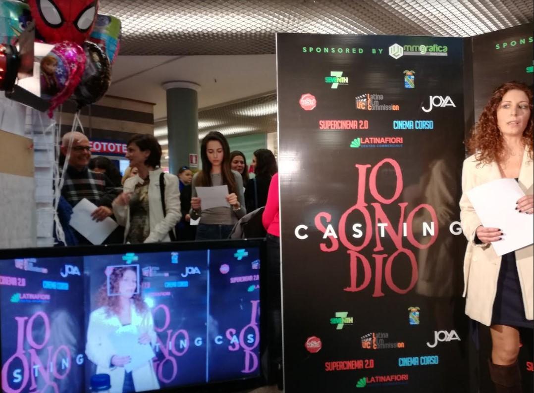 casting-latina-film-iosonodio