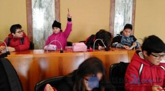 bambini-consiglio-comunale-latina-latina24ore-2