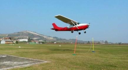 aereo-cessna-caduto-182-incidente-pontinia