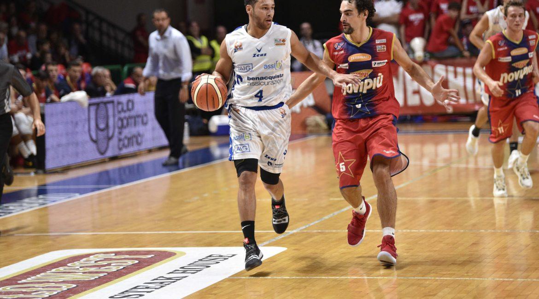 basket-latina-casale-2018 Latina24ore