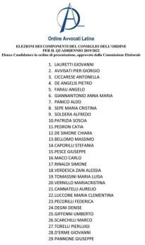 candidati-ordine-avvocati-latina