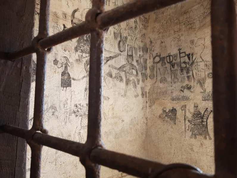 castello-sermoneta-prigioni