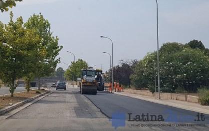 lavori-asfalto-strada-via-picasso-latina-0