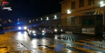 carabinieri-latina-arresti-carcere
