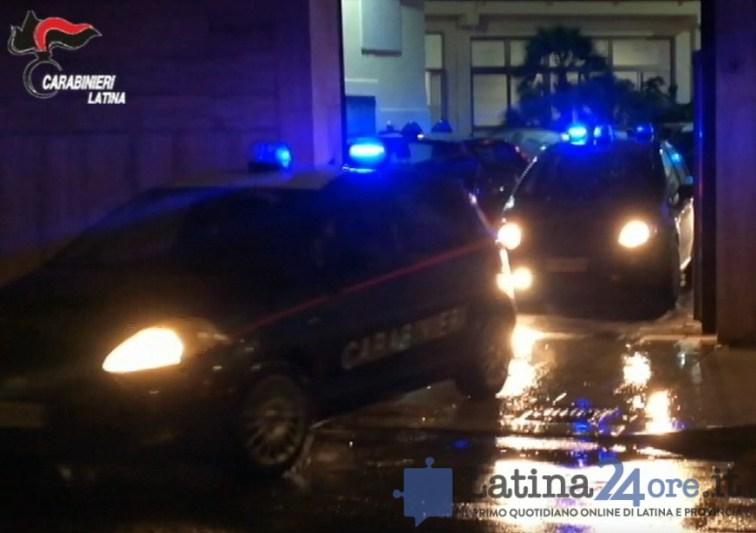 carabinieri-latina-arresti