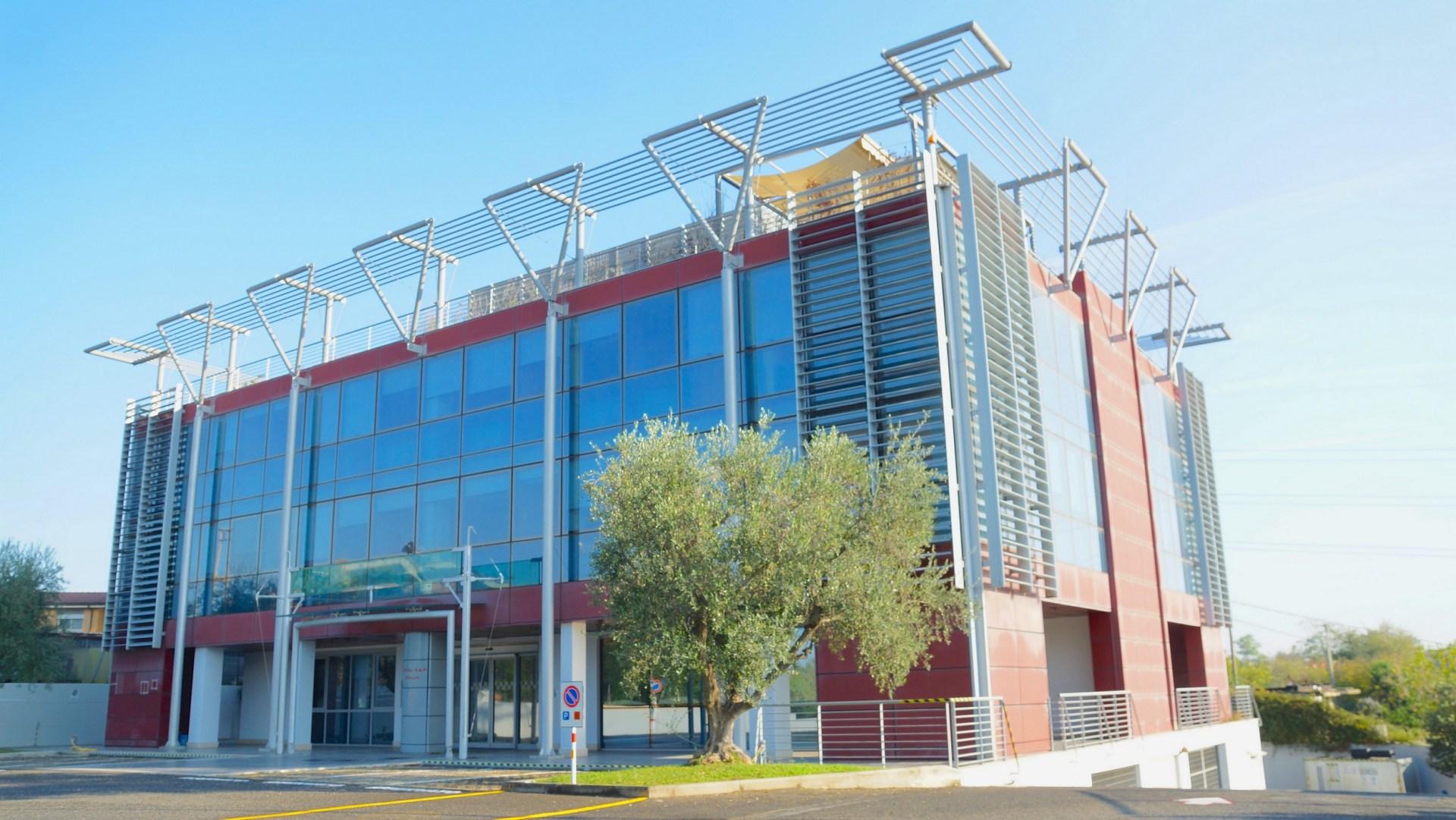 Federlazio Business Center