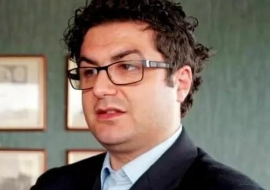 Antonio Dell'Omo