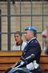 giovanni morlando processo omicidio franchini