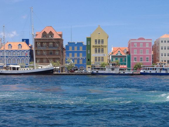 Curacao-Dutch-Caribbean