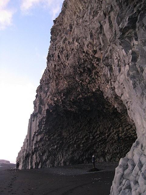 Icelandic landscape, travel bucket list photos