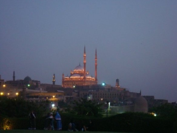FriFotos Mohamed Ali Mosque