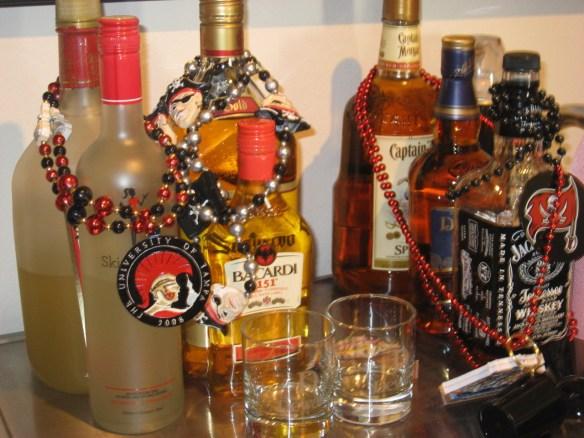 pirate alcohol