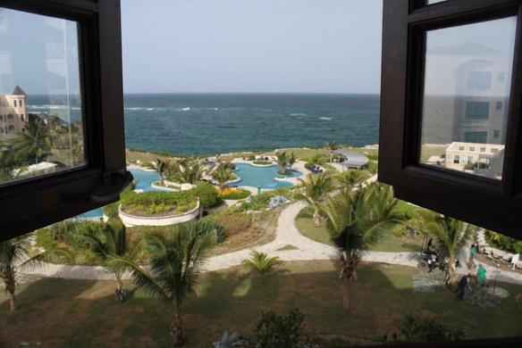 Barbados Crane Beach Hotel
