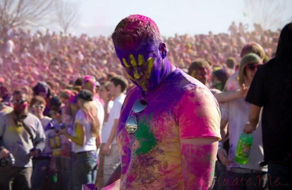 travel bucket list, Utah Holi Festival of Colors