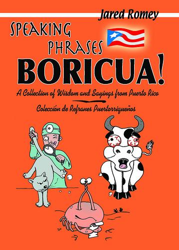 Puerto Rican slang, phrasebook