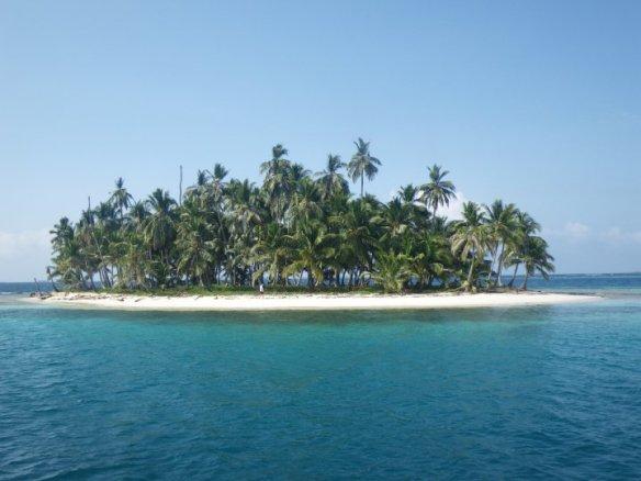 life after travel, San Blas islands sailing