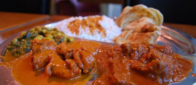 Asian curries list: Traveling through my favorites (photo essay)