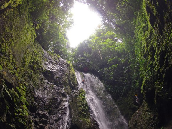 living and working remotely in Costa Rica, things to do