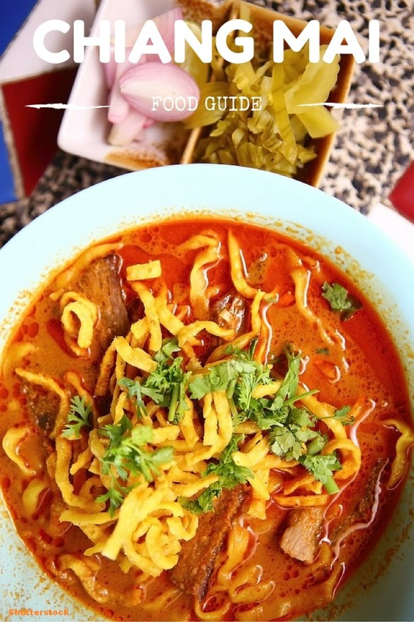 Chiang Mai food guide