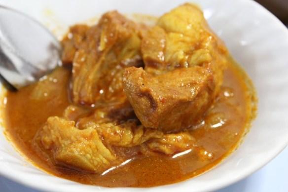 hang lay, Chiang Mai Curry