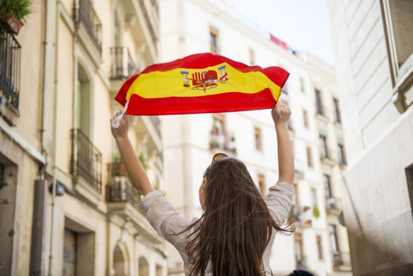 cool facts about Spain