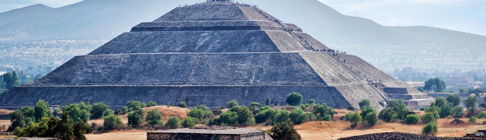 must-see ruins in Central America