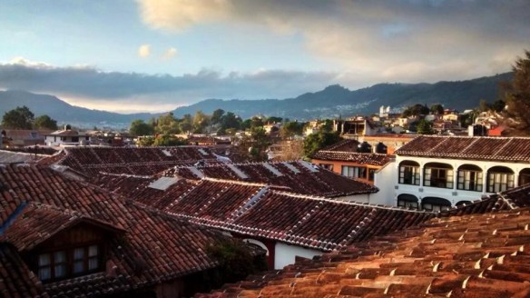 San Cristobal de Las Casas, Chiapas, off-the-beaten-path Mexico