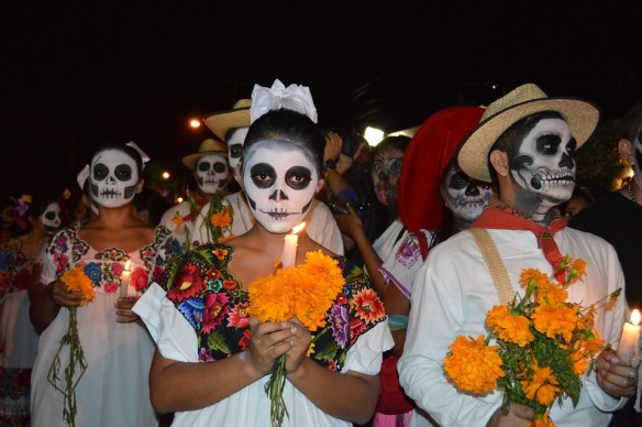 Mexican customs and traditions, Day of the Dead