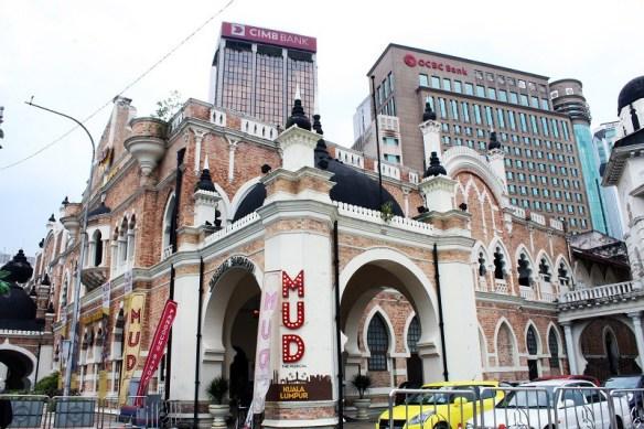 off-the-beaten-path Kuala Lumpur attractions, MUD