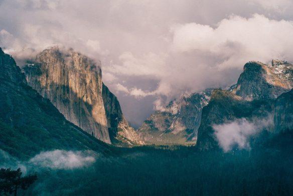 California off-the-beaten-path destinations, El Capitan