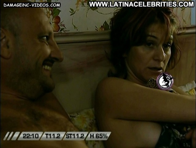 Emilia Mazer Mujeres Asesinas Ar Celebrity Cute Sultry Small Tits