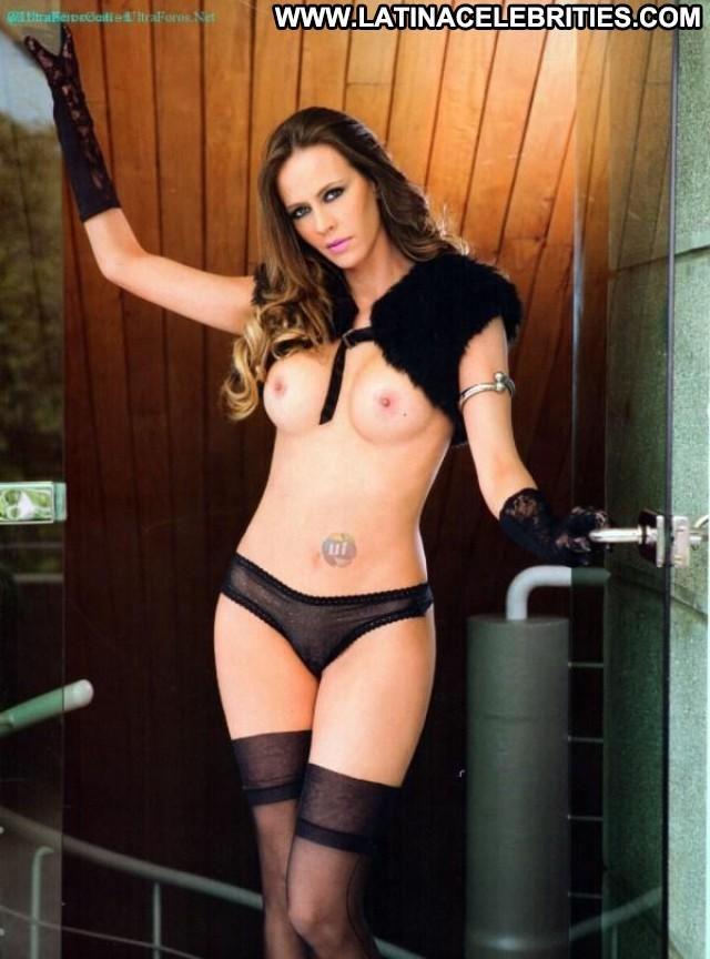 Flavia Gleske Playoy Venezuela Celebrity Gorgeous Nice Playmate
