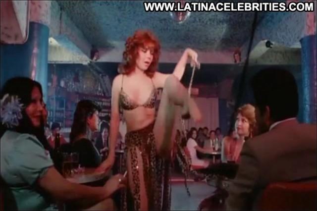 Alma Thelma Mientras Mexico Duerme Latina Celebrity Posing Hot Hot
