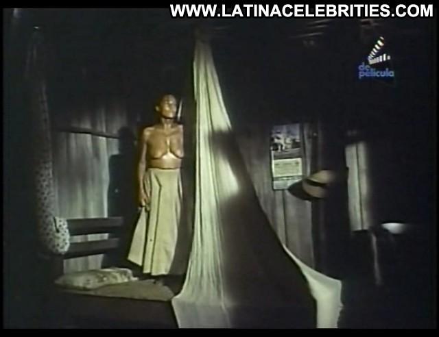 Pilar Pellicer La Choca Latina Brunette Sultry International