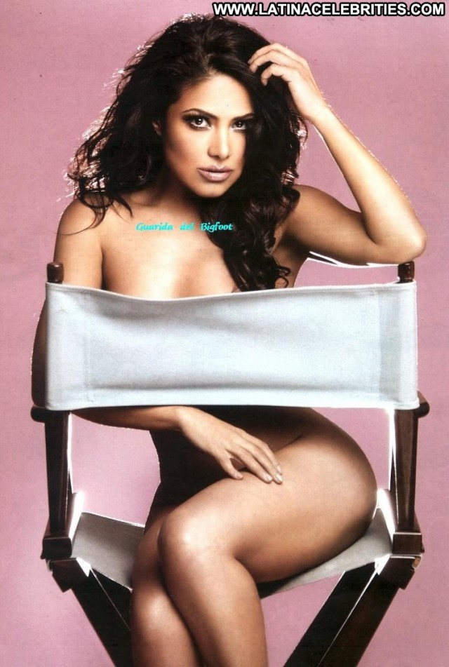 Vanessa Bauche Miscellaneous Sensual Brunette Celebrity Latina