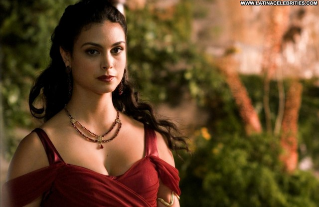 Morena Baccarin Firefly Brunette Small Tits Skinny Latina Celebrity