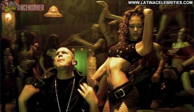 Jessica Alba Honey Skinny Latina Brunette Sexy Hot Medium Tits