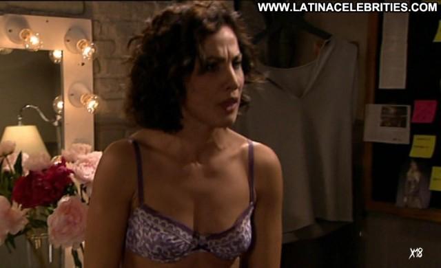 Toni Acosta El Club De La Comedia Latina Small Tits Hot Brunette Doll