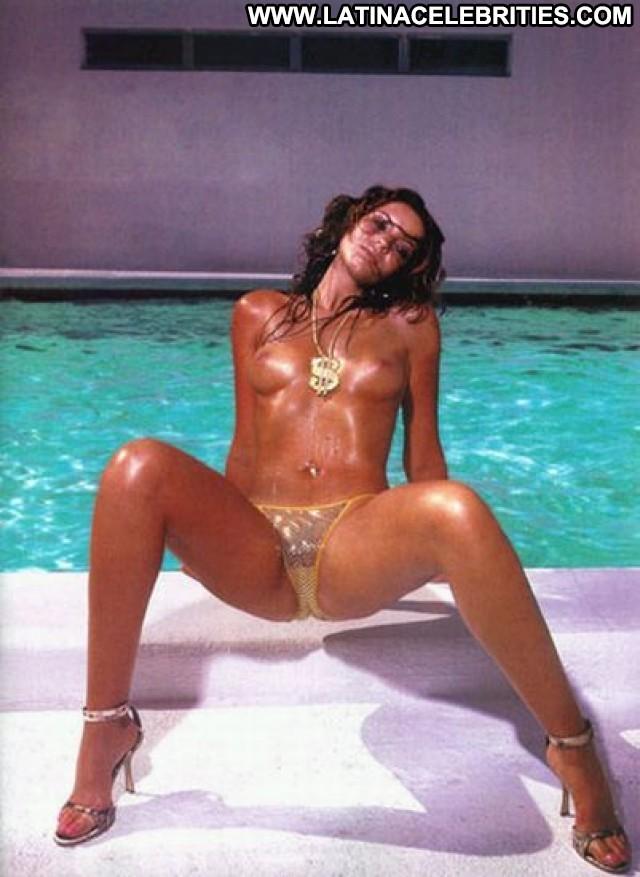 Lesley Brehm Miscellaneous Pretty Celebrity International Brunette