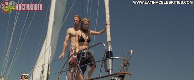 Ali Hillis Open Water   Adrift Posing Hot Medium Tits Sensual