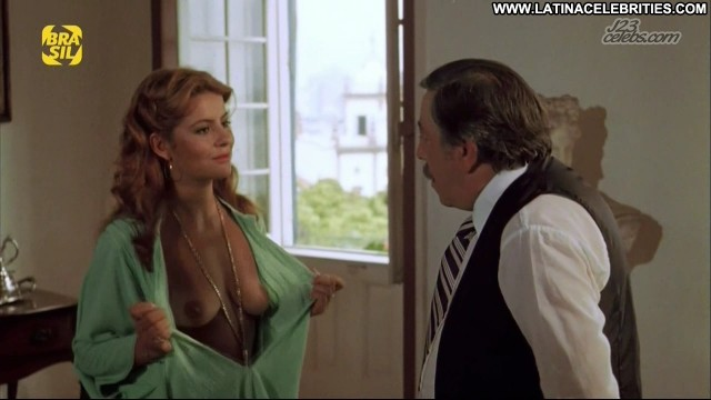 Silvia Bandeira Republica Dos Assassinos Medium Tits Doll Cute