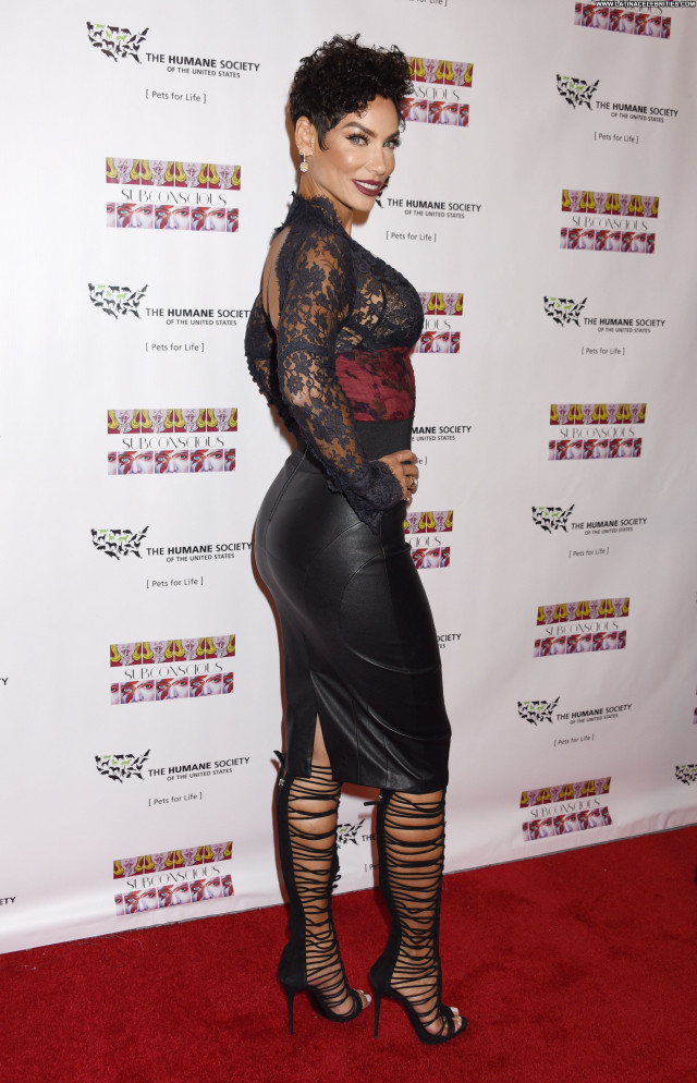 Nicole Murphy Boobs Posing Hot Big Tits See Through Beautiful