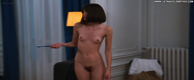 Full Frontal Nudity Le Redoutable Fr Nude Full Frontal Celebrity