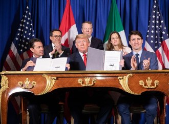 Why USMCA is a good deal for the digital age?